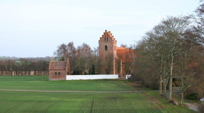 Havrebjerg kirke