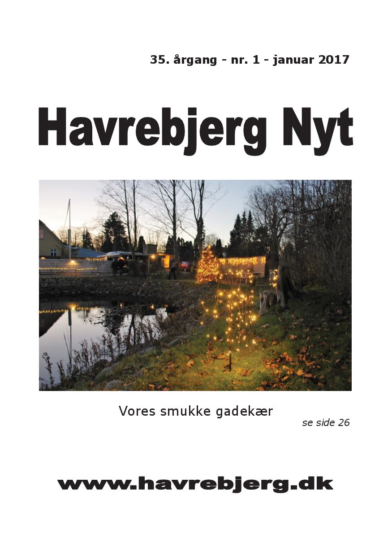Havrebjerg Nyt 1-2017