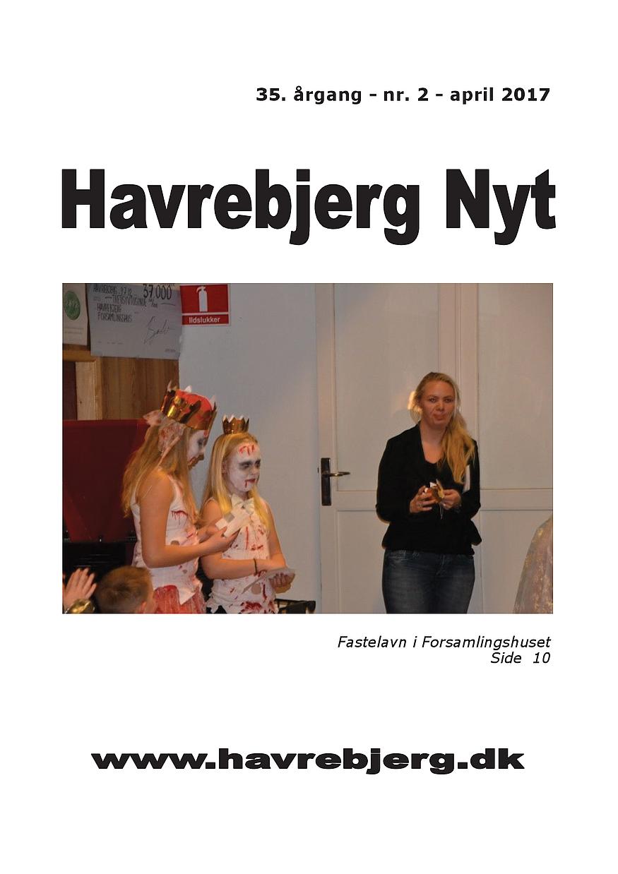 Havrebjerg Nyt 2 - 2017