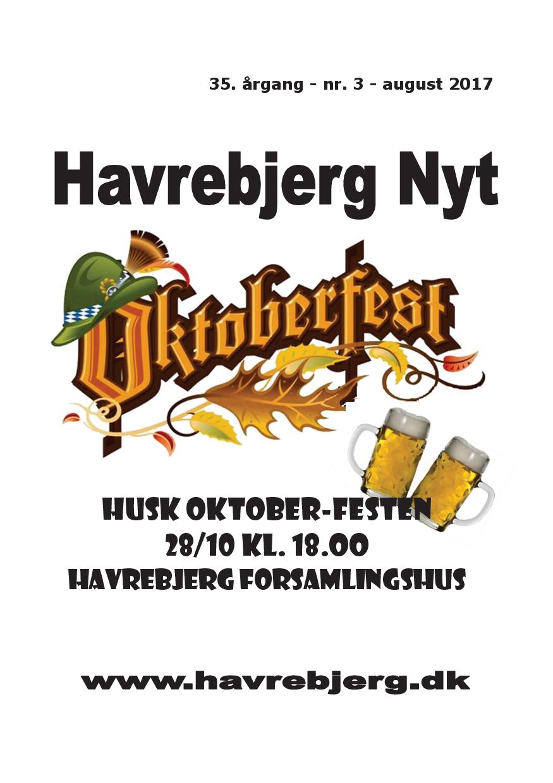 Havrebjerg Nyt 3 - 2017