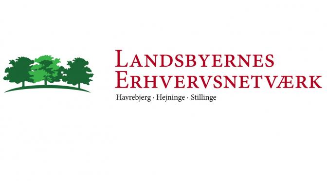 Landsbyernes Erhvervsnetværk første arrangement i 2019