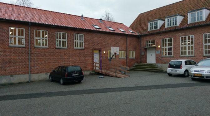 Nyt om Havrebjerg Skole
