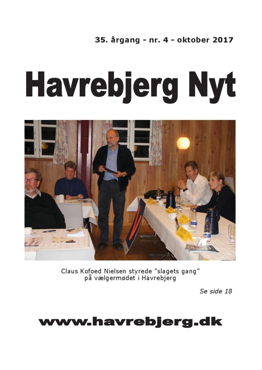 Havrebjerg Nyt 4 - 2017