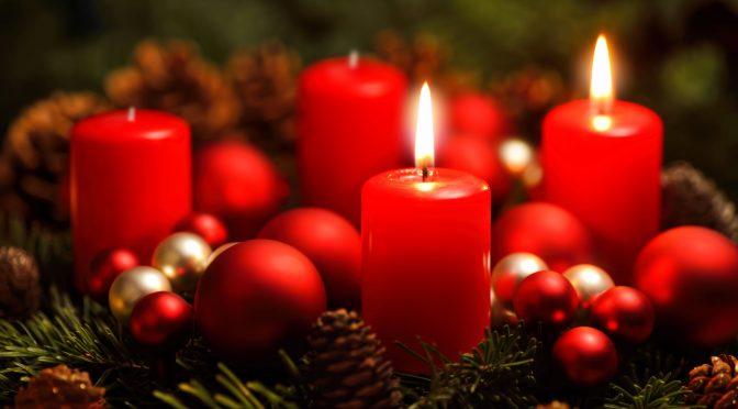 Juletræsfest 🎄