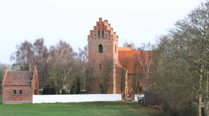 Aflysning – Havrebjerg Kirke