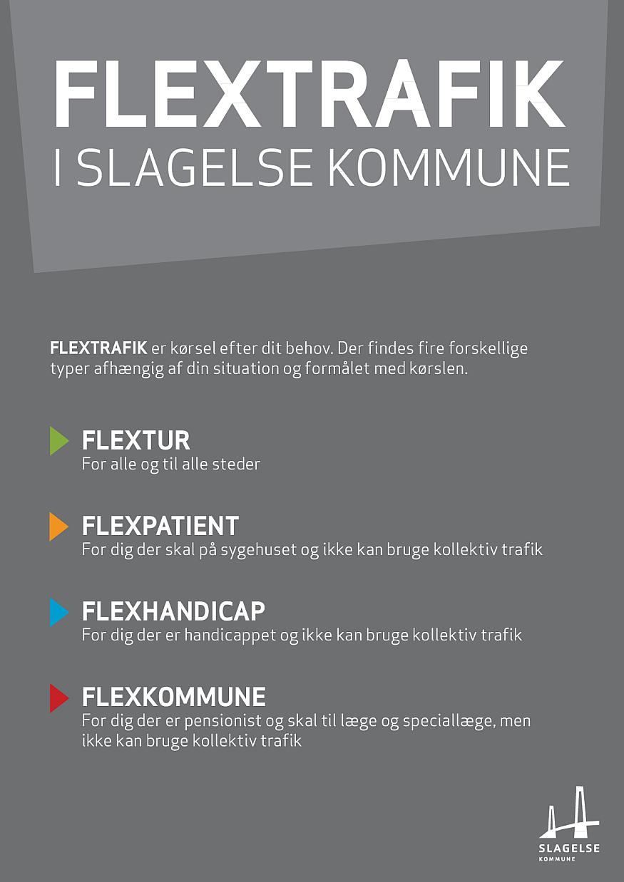 Flextrafik i Slagelse Kommune