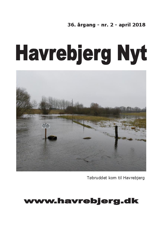 Havrebjerg Nyt 2 - 2018