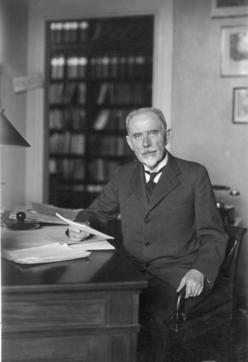 pH-værdiens opfinder blev født i Havrebjerg for 150 år siden