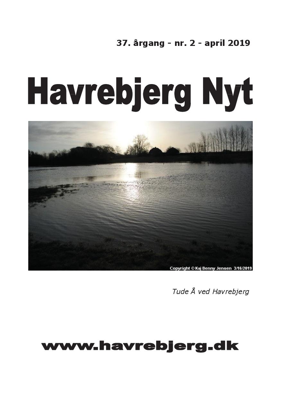 Havrebjerg Nyt nr. 2 2019