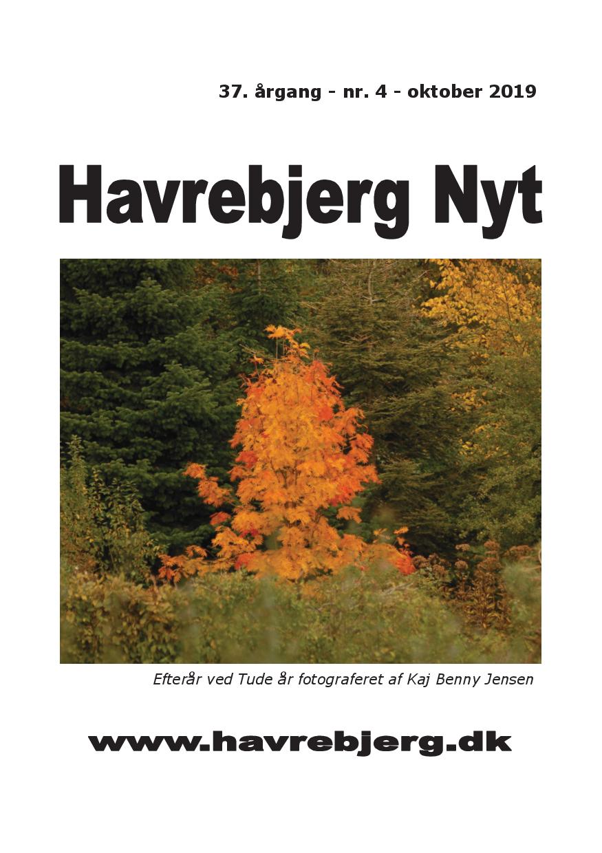 Havrebjerg Nyt nr. 4 2019