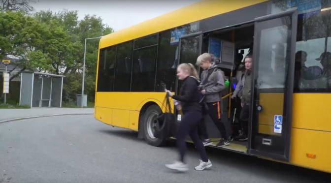 Borgerbussen