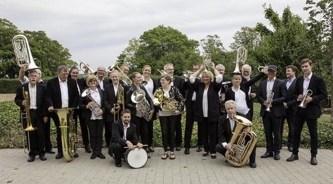 Julekoncert med Selandia Brass Band